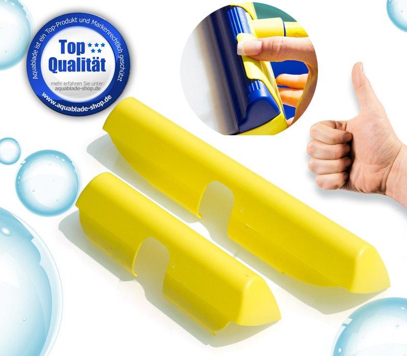 AquaBlade Wassertank